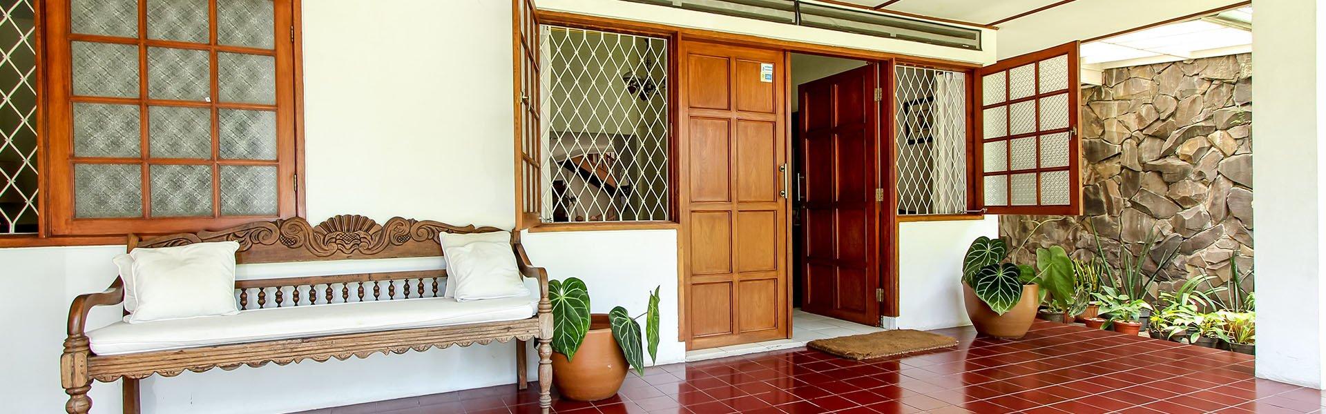 solid doors prices-Desheng Wood Industry