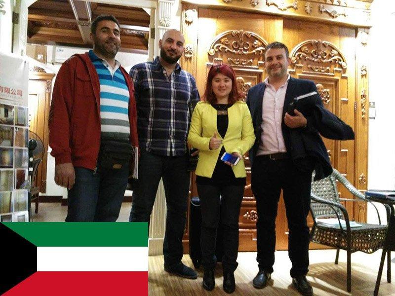 Kuwait  customers