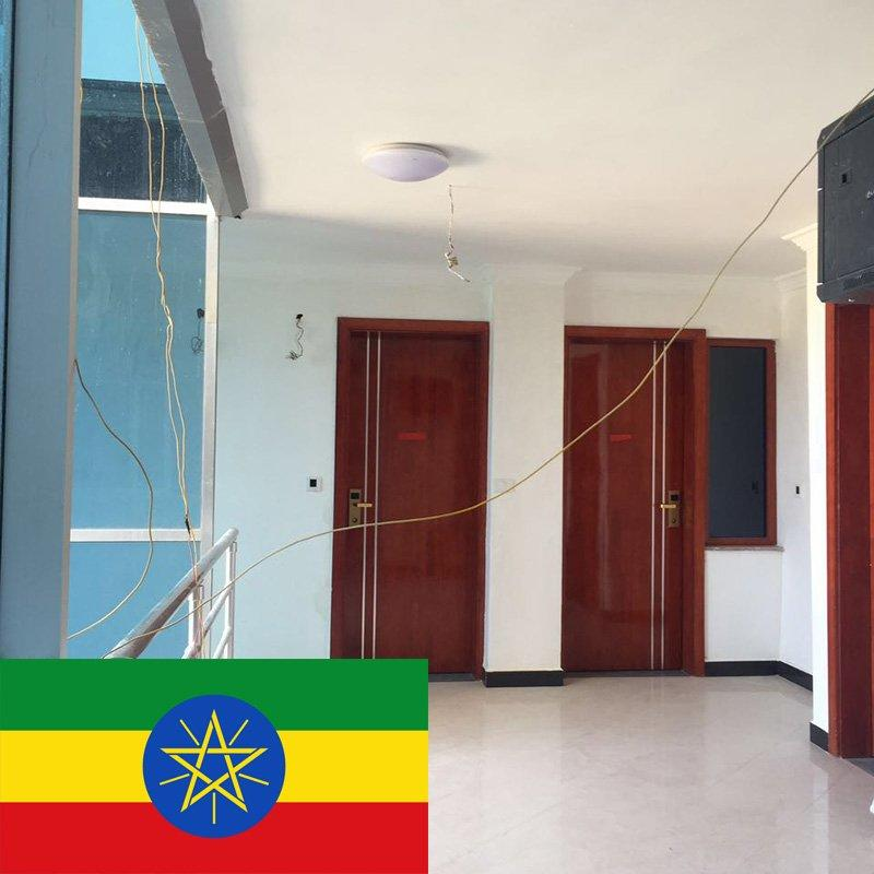 DESHENG Project in Ethiopia