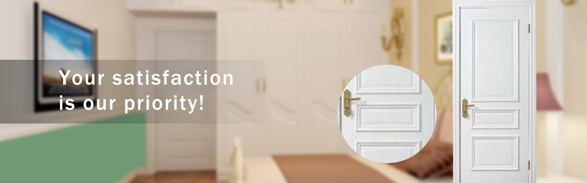 Professional News & High Quality 3 Hour Fire Rated Door -Desheng Wood Industry