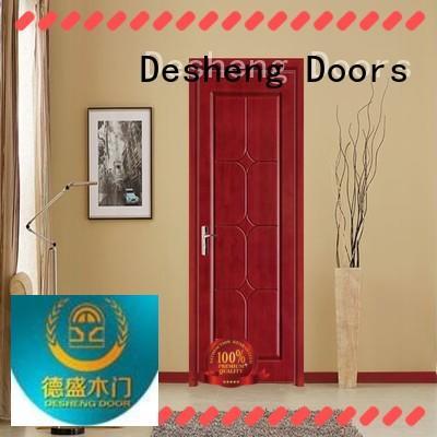 Desheng Doors fire rated doors manufacturers online for villa