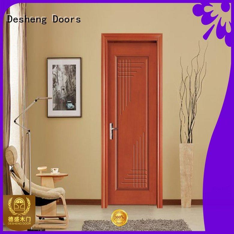 Desheng Doors fire rated doors manufacturers online for school