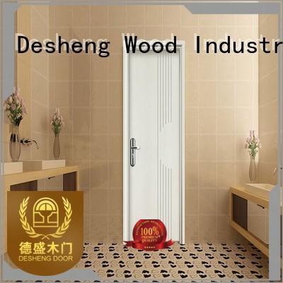 curving composite door manufacturers supplier for hospital