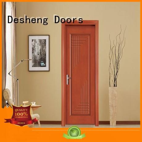Desheng Doors groined fire rated doors manufacturers online for hospital