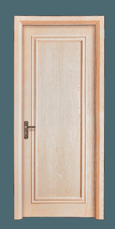 Facade lines Tubular core door for American market