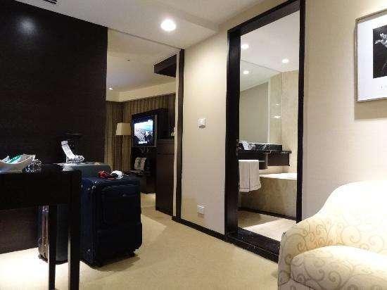DS-FL02 Matte Black Lacquer finish solid core room doors