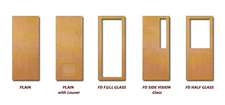 Desheng Wood Industry-Find Ash Veneer Doors Hdf Door From Desheng Wood Industry