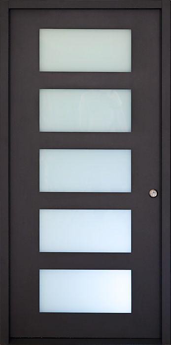 Desheng Wood Industry-Ds-fg05 American Walnut Veneered Double Glazing Living Room-1
