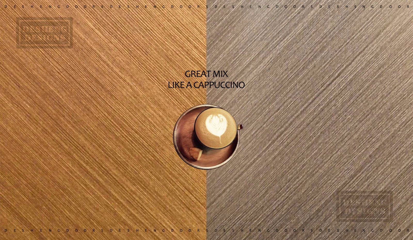 Desheng Wood Industry-Find Door Skin Plywood Seamless Stitching 3d Twilled Wood Grain Laminated-10