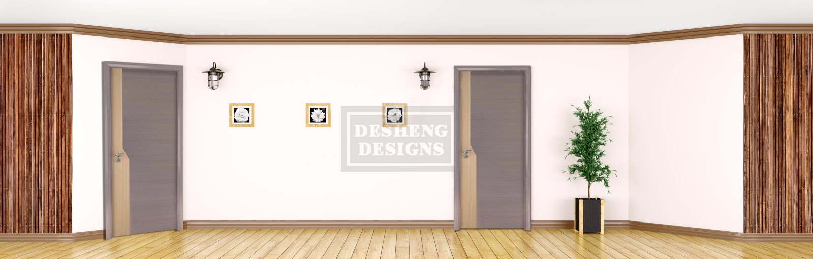 Desheng Wood Industry-Find Door Skin Plywood Seamless Stitching 3d Twilled Wood Grain Laminated-12