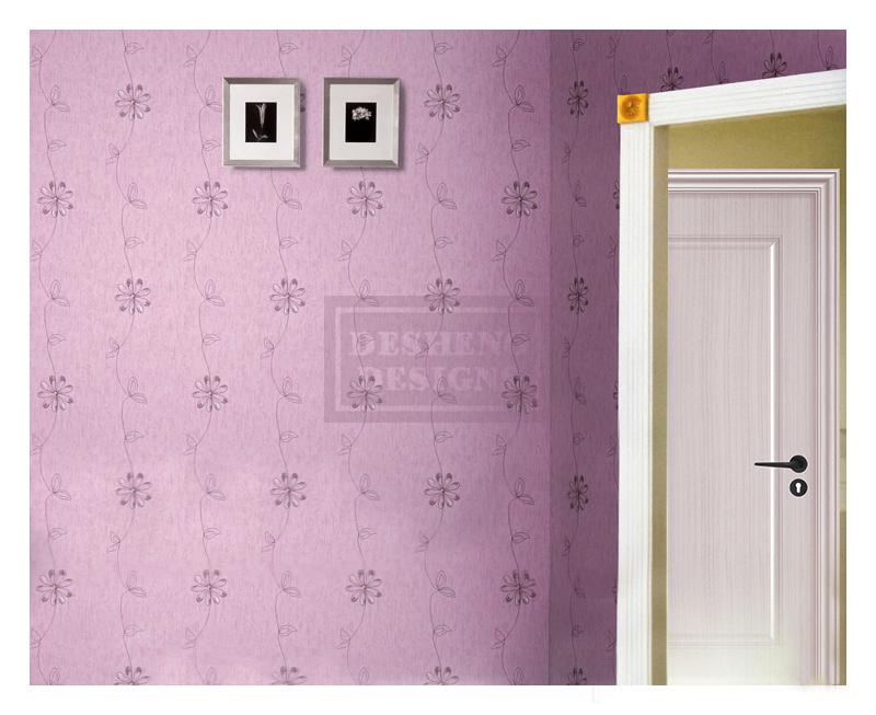 Desheng Wood Industry-Professional Painting Melamine Wardrobe Doors Mdf Kitchen Doors-3