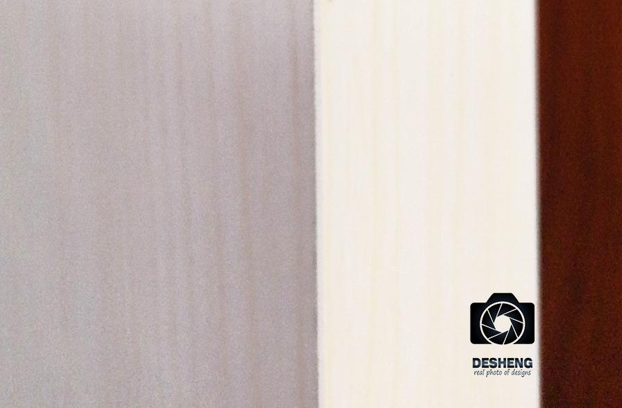 Desheng Wood Industry-Professional Painting Melamine Wardrobe Doors Mdf Kitchen Doors-7