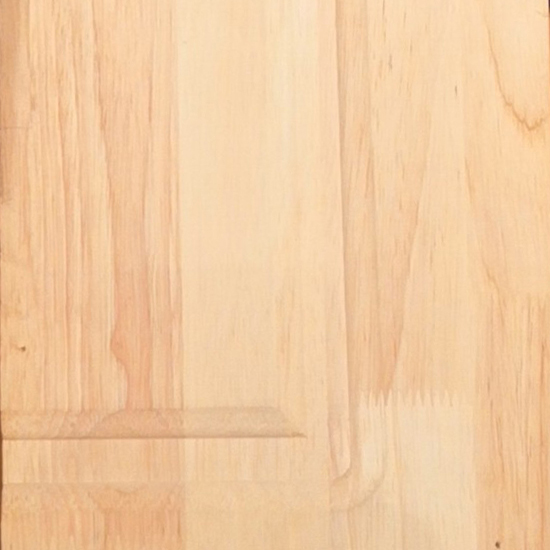 Desheng Wood Industry-Solid Wood Kitchen Doors, 6 Panel Solid Wood Interior Doors Manufacturer