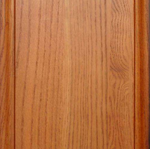 Desheng Wood Industry-Solid Wood Kitchen Doors, 6 Panel Solid Wood Interior Doors Manufacturer-1