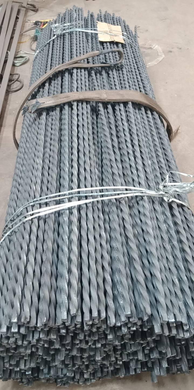 Desheng Wood Industry-Oem Wrought Iron Doors Prices Manufacturer | Metal Doors-1