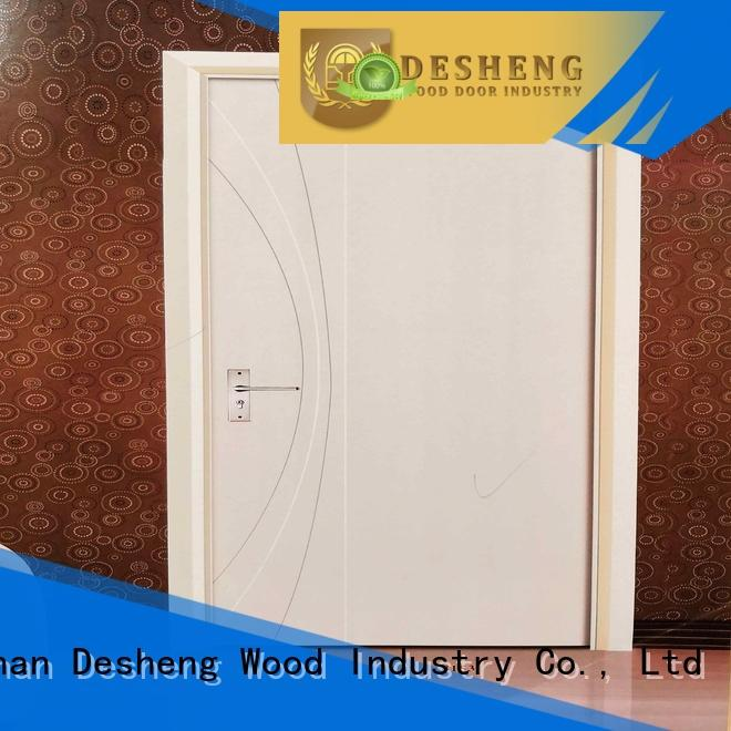 ds tubular chipboard customization for hotel Desheng Wood Industry