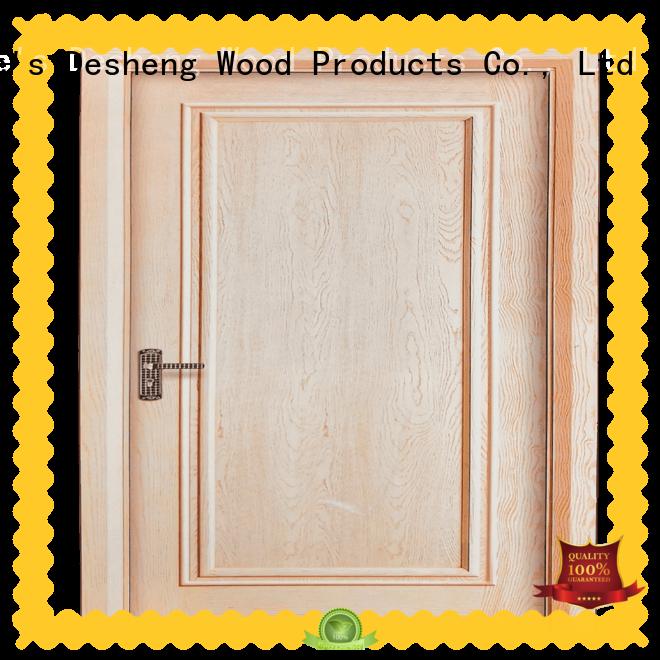 Desheng Doors design hollow door wholesale for villa