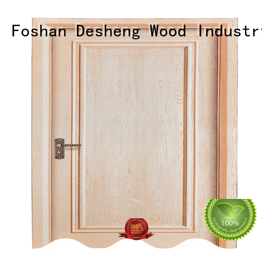 Desheng Wood Industry hollow door wholesale for villa